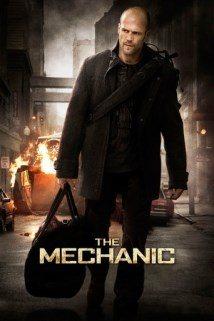 მექანიკოსი / Mechanic