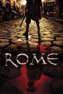 რომი სეზონი 1 Rome Season 1