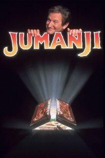 ჯუმანჯი / Jumanji