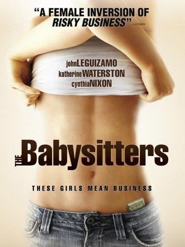 ძიძა (2017) / The Babysitter