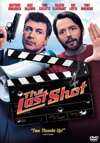 ბოლო კადრი / The Last Shot