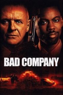 ცუდი კომპანია / Bad Company