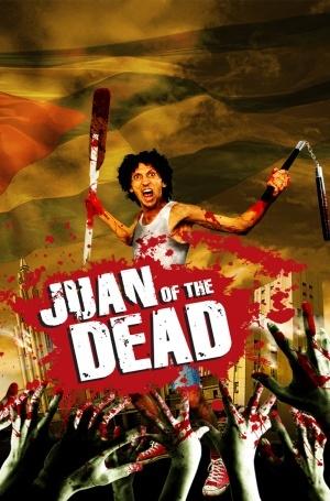 Juan of the Dead ზომბების გამანადგურებელი