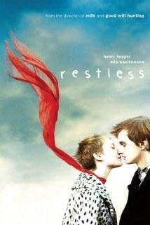 არ დანებდე / Restless