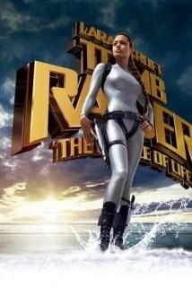 ლარა კროფტი 2 / Lara Croft Tomb Raider: The Cradle of Life