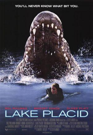 Lake Placid 2 / shishis tba 2 / შიშის ტბა 2