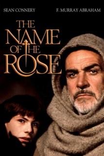 ვარდის სახელი / The Name of the Rose