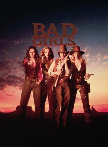 Bad Girls / cudi gogonebi / ცუდი გოგონები