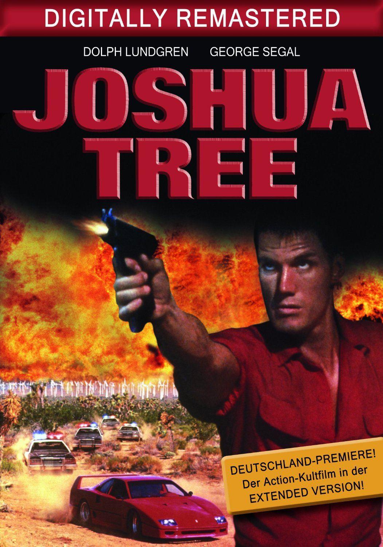ჯოშუას ხე / Joshua Tree