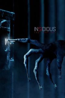 ასტრალი 4: უკანასკნელი გასაღები / Insidious: The Last Key