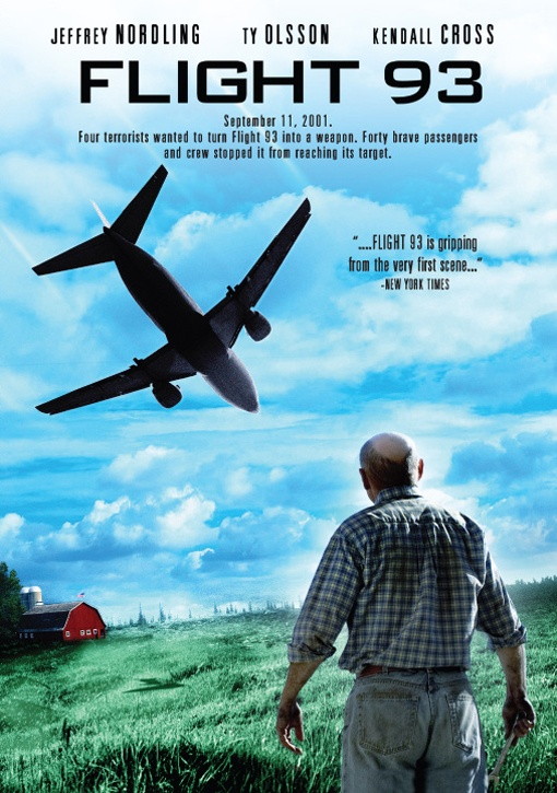 რეისი 93 / Flight 93