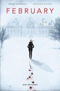 თებერვალი / February (The Blackcoats Daughter)