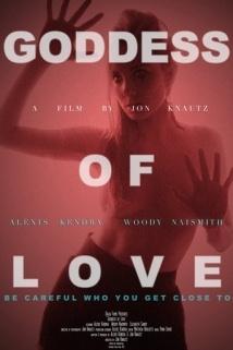 სიყვარულის ქალღმერთი / Goddess Of Love