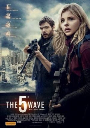 მე-5 ტალღა / The 5th Wave