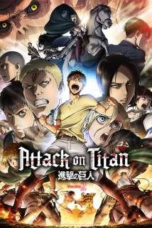 ტიტანების შემოტევა Attack on Titan