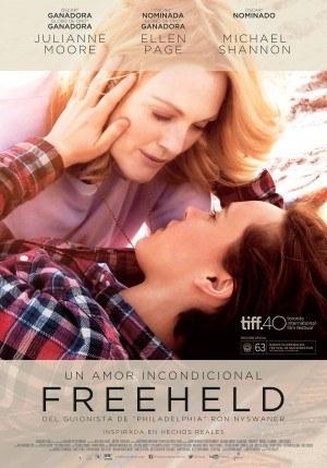 მემკვიდრეობის უფლება / Freeheld
