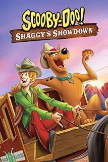 სკუბი დუ! ველურ დასავლეთში / Scooby-Doo! Shaggy's Showdown