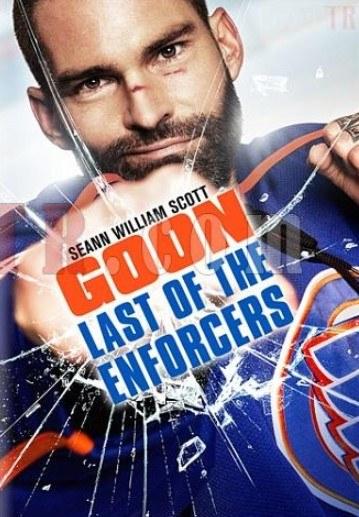 ხულიგანი 2: უკანასკნელი ძალისხმევა / Goon: Last of the Enforcers