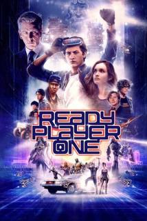 პირველი მოთამაშე მოემზადე / Ready Player One