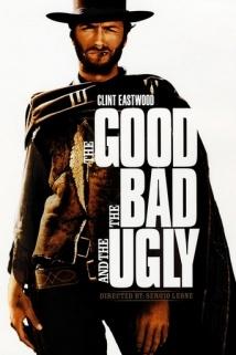 კარგი, ცუდი, ბოროტი / The Good, the Bad and the Ugly