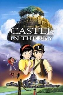 Castle in the Sky (TENKUU NO SHIRO LAPUTA)