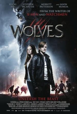 Wolves / მგლები