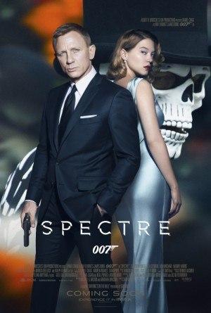 სპექტრი: აგენტი 007