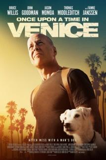 ერთხელ ვენეციაში / Once Upon a Time in Venice