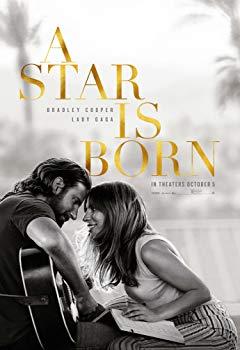 ვარსკვლავის დაბადება A Star Is Born