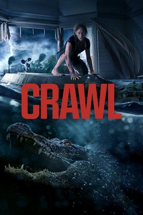 ხაფანგი / Crawl