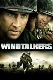 ქართან მოსაუბრეები / Windtalkers