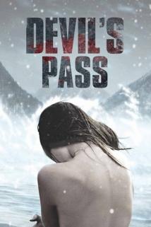 დიატლოვის უღელტეხილის საიდუმლო Тайна перевала Дятлова (The Dyatlov Pass Incident)