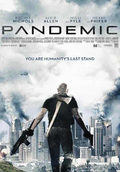 პანდემია / Pandemic