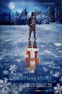 Christmas Story (Joulutarina)