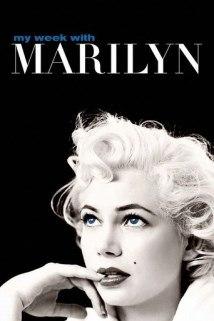 ჩემი ერთი კვირა მერილინთან / My Week with Marilyn