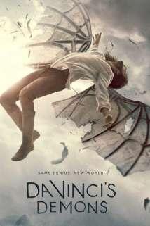 და ვინჩის დემონები სეზონი 3 Da Vinci's Demons Season 3
