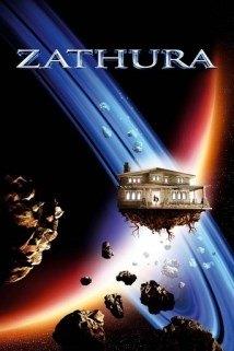 ზატურა:კოსმიური თავგადასავალი / Zathura: A Space Adventure