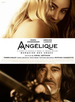 Angélique / ანჟელიკა
