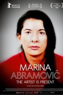 Marina Abramoviс: The Artist Is Present