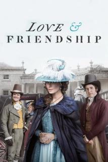 სიყვარული და მეგობრობა / Love & Friendship