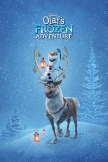 / Olaf's Frozen Adventure