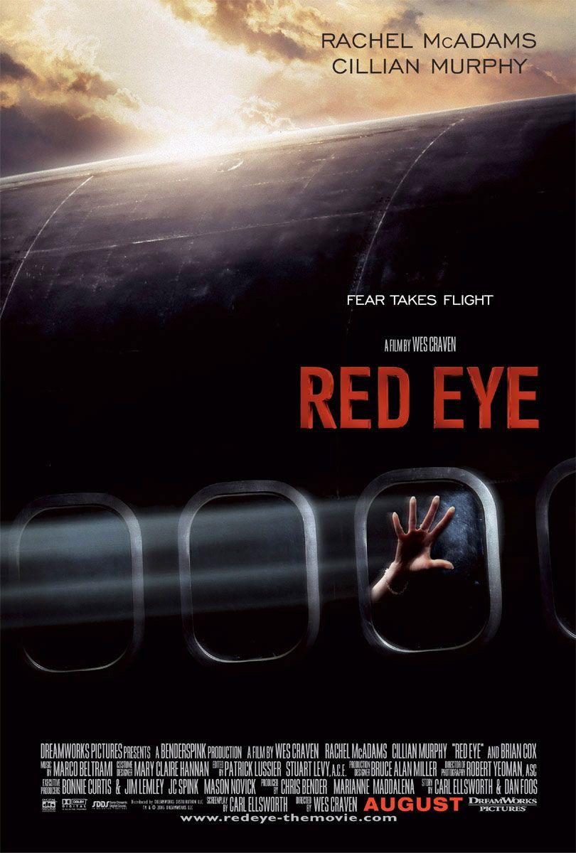 ღამის რეისი / Red Eye