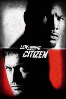 კანონმორჩილი მოქალაქე / Law Abiding Citizen