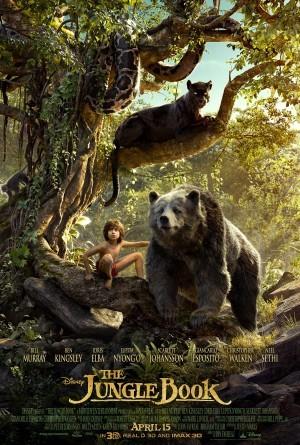 The Jungle Book/ჯუნგლების წიგნი