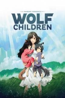 Wolf Children (Ookami Kodomo no Ame to Yuki)