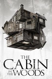 ქოხი ტყეში / The Cabin in the Woods