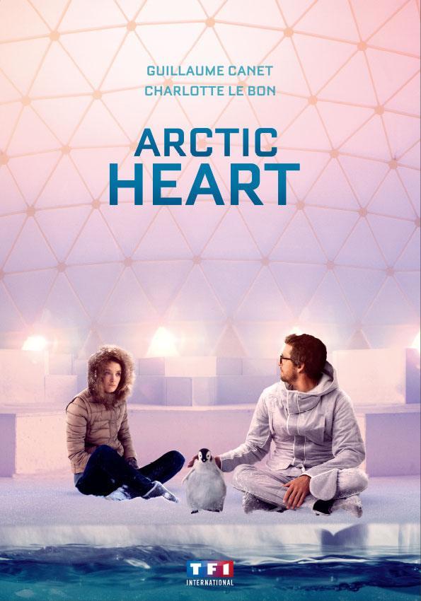 არქტიკული გული / Arctic Heart ( Le secret des banquises )
