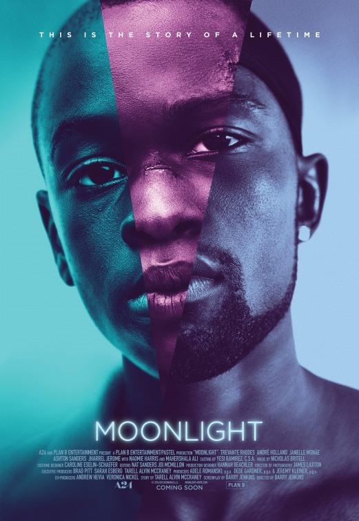 მთვარის შუქი / Moonlight