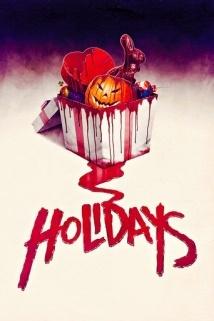 დღესასწაულები / Holidays