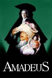 ამადეუსი / Amadeus